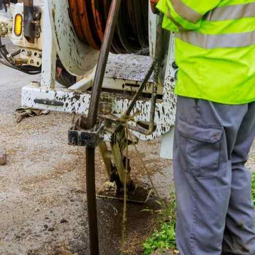 septic pumping ocala