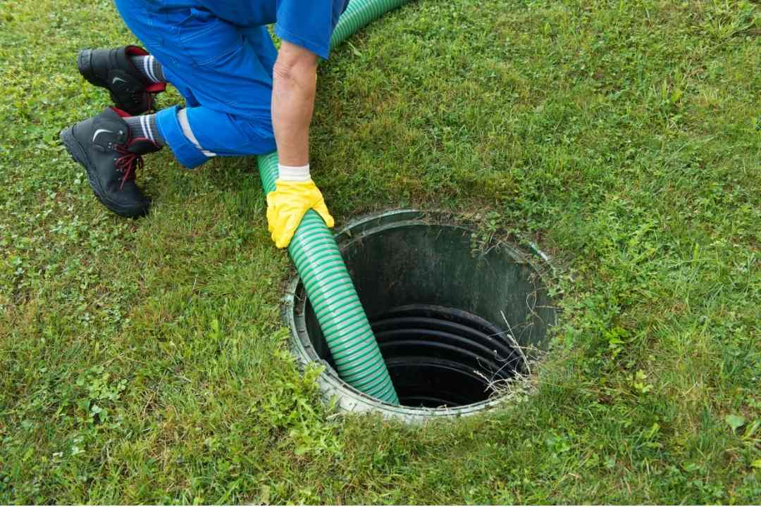 septic tank pumping ocala fl